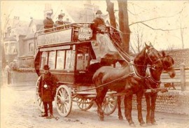 Horse-Drawn-Bus