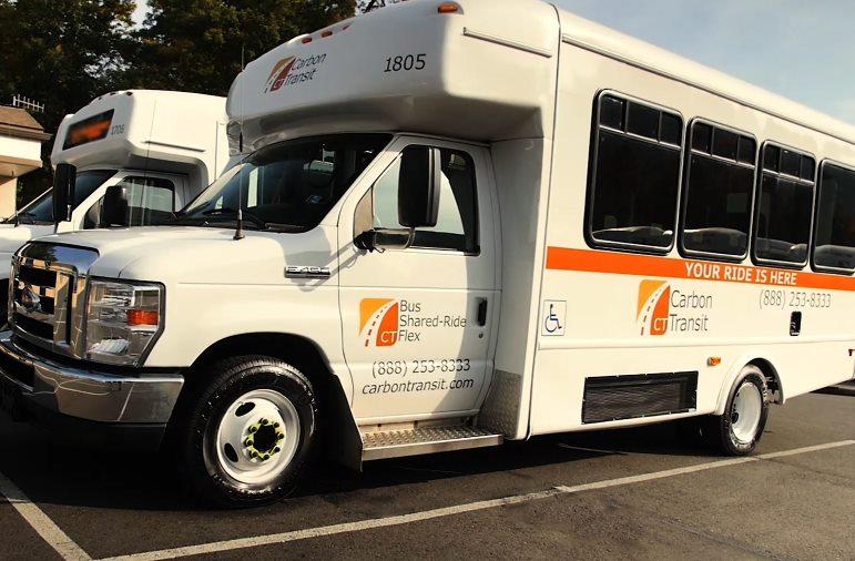 LANTA   Lehigh and Northampton Transportation Authority